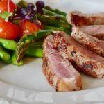 ダイエット中の高タンパク食は体脂肪を減らす!!