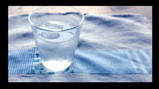 筋肉の発達に一番重要な栄養素は水【水分補給をしっかりとしよう】