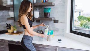 体脂肪を効果的に減らすための栄養摂取【18のアドバイス】食事・サプリメント