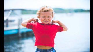 子どもには年代にあった筋トレが重要【神経系を発達させよう】