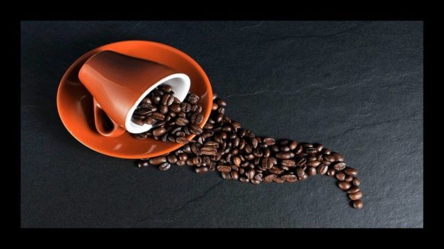 コーヒーと死亡率