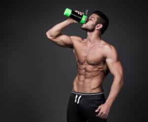 パーフェクトパンププロテインの効果的な飲み方