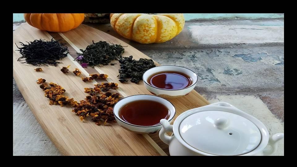 紅茶が炭水化物の吸収を抑制