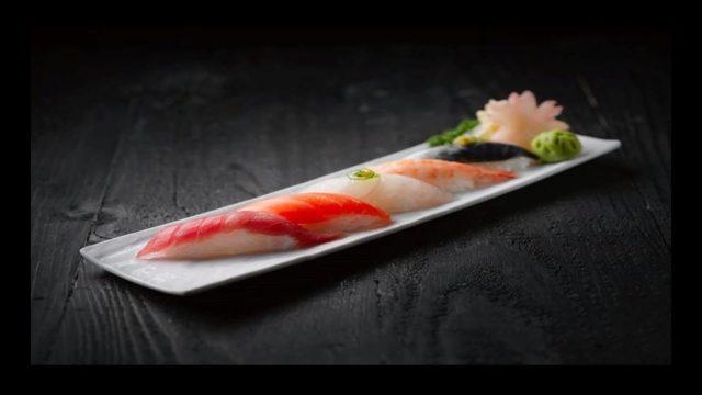 魚を食べる新たな意義
