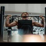 【パーシャルレップ法】動作範囲を制限し筋肉に最大限の負荷を与えるテクニック